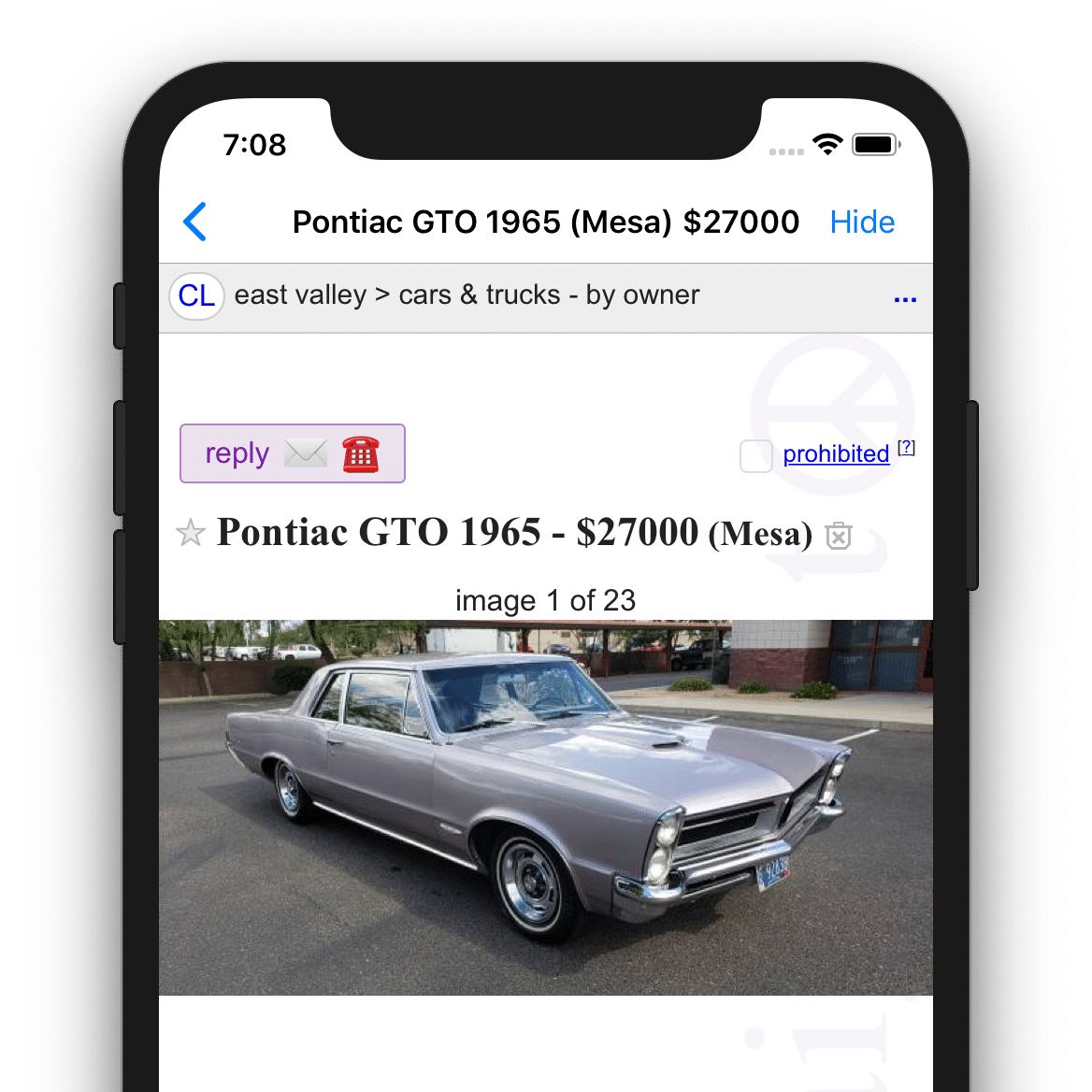Search All of Craigslist (Updated for 2019) - BRZO