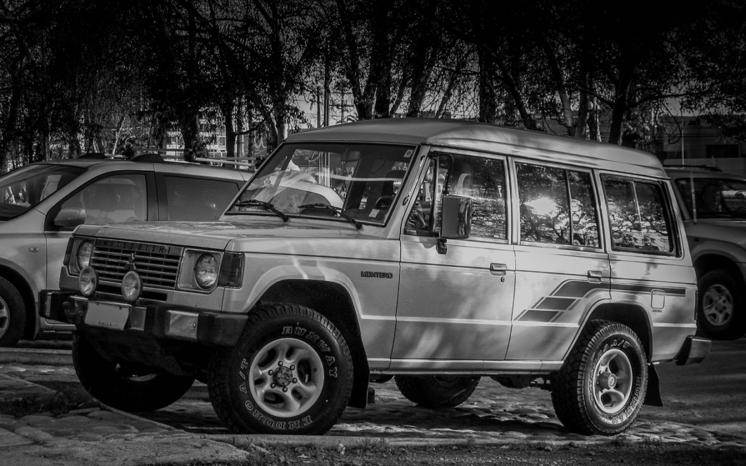 Interview: Jeff Glucker (Hooniverse) about his 1991 Gen 1 Montero