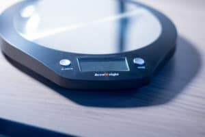 Accuweight Scale